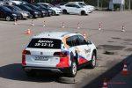 Большой внедорожный OFF-ROAD тест-драйв Volkswagen от АРКОНТ 2019 25
