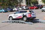 Большой внедорожный OFF-ROAD тест-драйв Volkswagen от АРКОНТ 2019 28