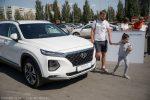 Осень с полным приводом АРКОНТ Волжский Hyundai 2019 05