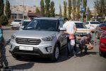 Осень с полным приводом АРКОНТ Волжский Hyundai 2019 123