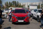 Осень с полным приводом АРКОНТ Волжский Hyundai 2019 125