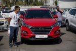 Осень с полным приводом АРКОНТ Волжский Hyundai 2019 126
