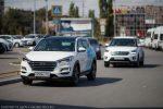 Осень с полным приводом АРКОНТ Волжский Hyundai 2019 138