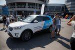 Осень с полным приводом АРКОНТ Волжский Hyundai 2019 17