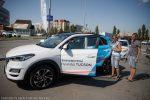 Осень с полным приводом АРКОНТ Волжский Hyundai 2019 19
