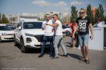 Осень с полным приводом АРКОНТ Волжский Hyundai 2019 70