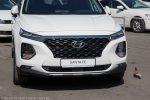 Осень с полным приводом АРКОНТ Волжский Hyundai 2019 74