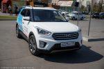 Осень с полным приводом АРКОНТ Волжский Hyundai 2019 75