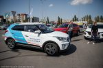 Осень с полным приводом АРКОНТ Волжский Hyundai 2019 79