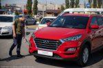 Осень с полным приводом АРКОНТ Волжский Hyundai 2019 80