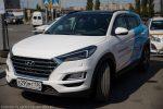 Осень с полным приводом АРКОНТ Волжский Hyundai 2019 82
