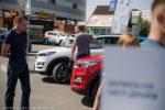 Осень с полным приводом АРКОНТ Волжский Hyundai 2019 85