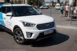 Осень с полным приводом АРКОНТ Волжский Hyundai 2019 92