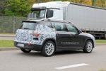 Mercedes EQB EV 2021 12