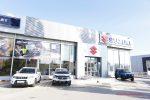 Открытие автосалона Suzuki АРКОНТ в Волгограде 2019 01