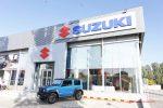 Торжественное открытие нового автосалона Suzuki АРКОНТ в Волгограде