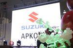 Открытие автосалона Suzuki АРКОНТ в Волгограде 2019 19