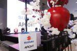 Открытие автосалона Suzuki АРКОНТ в Волгограде 2019 20