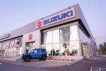 Открытие автосалона Suzuki АРКОНТ в Волгограде 2019 23