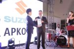 Открытие автосалона Suzuki АРКОНТ в Волгограде 2019 33