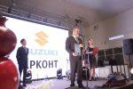 Открытие автосалона Suzuki АРКОНТ в Волгограде 2019 34