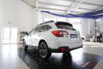 Презентация Subaru Outback Black Line Волгоград 2019 08