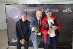Презентация Subaru Outback Black Line Волгоград 2019 16