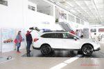 Презентация Subaru Outback Black Line Волгоград 2019 25