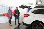 Презентация Subaru Outback Black Line Волгоград 2019 26