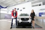 Презентация Subaru Outback Black Line Волгоград 2019 28