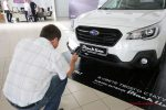 Презентация Subaru Outback Black Line Волгоград 2019 36