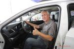 Презентация Subaru Outback Black Line Волгоград 2019 41
