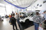 Презентация Subaru Outback Black Line Волгоград 2019 43