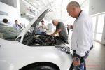 Презентация Subaru Outback Black Line Волгоград 2019 44