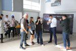Презентация Subaru Outback Black Line Волгоград 2019 54