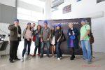 Презентация Subaru Outback Black Line Волгоград 2019 58