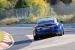 Прототип Tesla Model S Plaid 2020 08