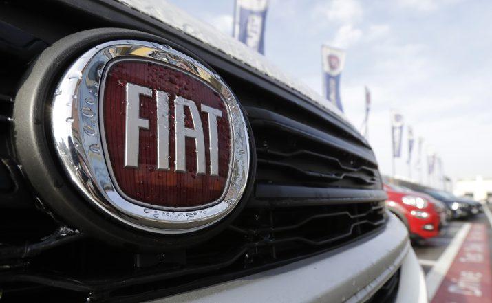 Italy Fiat Chrysler Diesel Emissions