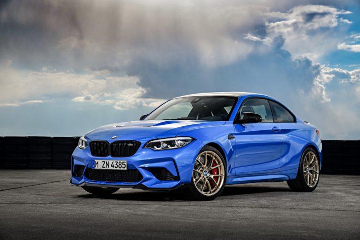 BMW M2 CS 2020 07