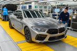 BMW M8 Gran Coupe 2020 05