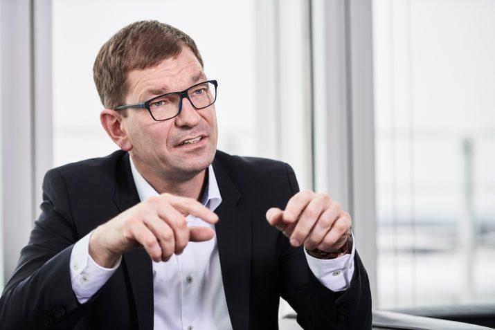 Бывший босс BMW Маркус Дуесманн стал новым генеральным директором Audi