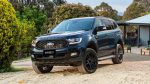 Ford Everest Sport 2020 06