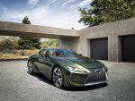 Lexus LC Inspiration 2020 04