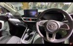 Маленький внедорожник Daihatsu Rocky 2020 01