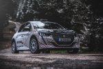 Peugeot 208 Rally 4 2020 развивает 205 лс 05