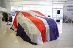 Презентация нового Land Rover Discovery Sport в Волгограде 2019 08