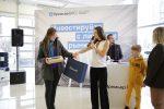 Презентация нового Land Rover Discovery Sport в Волгограде 2019 12