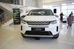 Презентация нового Land Rover Discovery Sport в Волгограде 2019 20