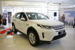 Презентация нового Land Rover Discovery Sport в Волгограде 2019 21