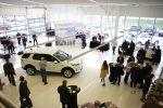 Презентация нового Land Rover Discovery Sport в Волгограде 2019 27